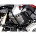 Defensas Superiores SW-Motech BMW R 1200 GS 2008-2012 Negras
