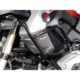 Defensas Superiores SW-Motech BMW R 1200 GS 2008-2012 Negras
