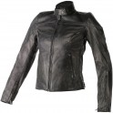 CHAQUETA DAINESE MIKE LADY NEGRA