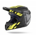 Casco Leatt Dbx 5.0 Composite V09 negro / amarillo