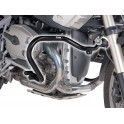 DEFENSAS INFERIORES DE MOTOR PUIG BMW R 1200 GS 2004 / 2012 NEGRAS
