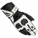 GUANTES ALPINESTARS SP AIR LADY NEGRO / BLANCO