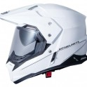 CASCO MT SYNCHRONY SV DUO SPORT BLANCO