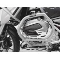 DEFENSAS INFERIORES DE MOTOR SW-MOTECH BMW R 1200 GS LC 2014 - NEGRA