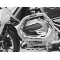 DEFENSAS INFERIORES DE MOTOR SW-MOTECH BMW R 1200 GS LC 2014 - NEGRA