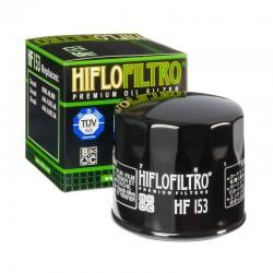 FILTRO DE ACEITE HIFLOFILTRO BIMOTA / CAGIVA / DUCATI / GILERA