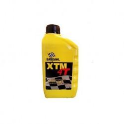 1L. ACEITE BARDAHL XTM 4T 10W 50 *