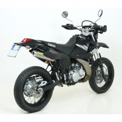 Panza de escape Arrow Yamaha Dt 125 R / X 2004 - 2006 Homologado