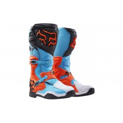 BOTAS FOX COMP 8 RS 2016 AQUA