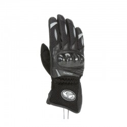GUANTES RAINERS G28 NEGRO -