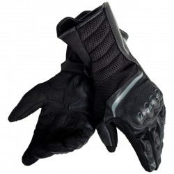 GUANTES DAINESE AIR FAST NEGRO -
