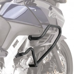 DEFENSAS DE MOTOR GIVI SUZUKI DL 1000 V-STROM 2002 - 2011 -