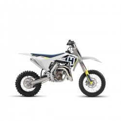 MOTO CROSS HUSQVARNA TC65 2018 -