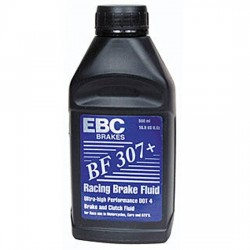 0,5 L. LIQUIDO FRENOS BREMBO RACING LCF 600 PLUS DOT 4 -