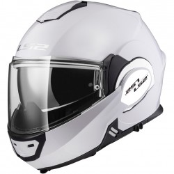 CASCO LS2 FF399 VALIANT BLANCO -