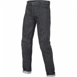 Pantalon vaquero Dainese Charger regular Negro -
