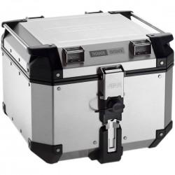 Baul topcase Givi Trekker Outback 42 litros Monokey aluminio -