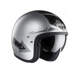 Casco Hjc Fg-70S X-Wing Fighter Pilot Mc-1F -
