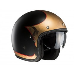 Casco Hjc Fg-70S Luko Mc1 -