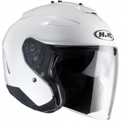 Casco Hjc Is-33 II blanco -