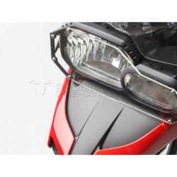 PROTECTOR DE FARO ZTECNIK BMW F 800 GS 2008 / 2012 / F800R / F650GS / F700GS