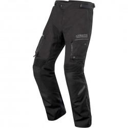 Pantalon Alpinestars Valparaiso 2 Drystar negro / gris oscuro