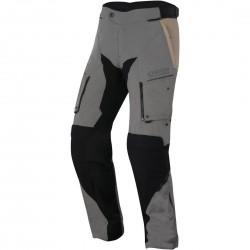 Pantalon Alpinestars Valparaiso 2 Drystar gris / negro