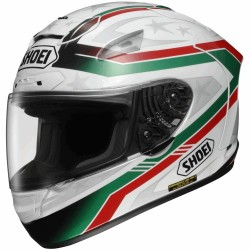 CASCO SHOEI X-SPIRIT 2 LASECA TC-4