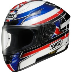 CASCO SHOEI X-SPIRIT 2 REVERB TC-2