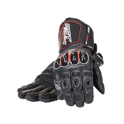 GUANTES RST TRACTECH RACE NEGRO