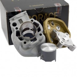 Cilindro con culata Metrakit Pro-Race 3 Minarelli Am6 -