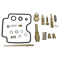 KIT REPARACIÓN CARBURADOR 4PLAY QUADS ARCTIC CAT / KAWASAKI / SUZUKI 400