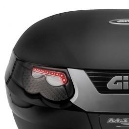 KIT LUZ STOP CON LED PARA MALETAS GIVI MONOKEY® E55 MAXIA