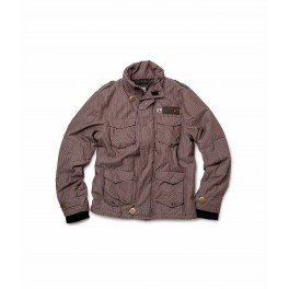 Chaqueta One Industries Conditierre Marron *