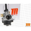 Carburador Motoforce Racing 17,5mm.. Tipo PHVA Starter automatico