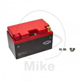 Bateria Ion litio Jmt YTX4L-BS / YTX5L-BS con indicador leds de carga