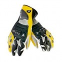 Guantes Dainese Hellracer Amarillo Negro *