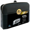 INTERCOMUNICADOR CARDO SCALA RIDER G9X POWERSET
