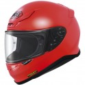 CASCO SHOEI NXR ROJO