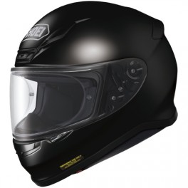 CASCO SHOEI NXR NEGRO BRILLO