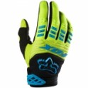 GUANTES FOX DIRTPAW RACE 2014 VERDE