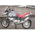 SILENCIOSO MARVING BMW R 850 / 1150 R Y R 1150 GS OVALADO TITANIO HOMOLOGADO