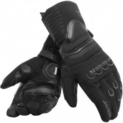 Guantes Dainese Scout 2 Gore-Tex negro -
