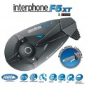 INTERCOMUNICADOR INTERPHONE F5XT CON MANDO DE CONTROL REMOTE
