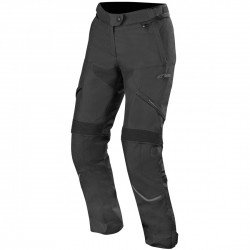 Pantalon Alpinestars Hyper Drystar Lady Negro -