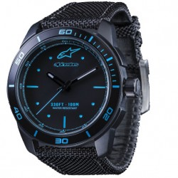 Reloj Alpinestars Tech 3h-2 Negro / Marrón -