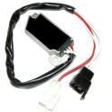 Regulador / Rectificador de corriente o voltaje Yamaha Vmax / Virago