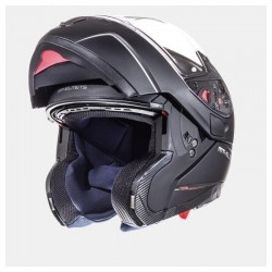 CASCO MT ATOM SV NEGRO MATE -