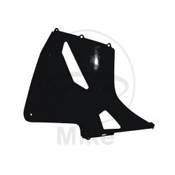 CARENADO LATERAL SUPERIOR ABS HONDA CBR 600 RR 2003 - 2006 DERECHO *