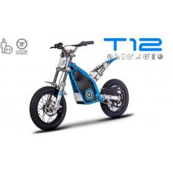 Moto electrica Trial Torrot T12